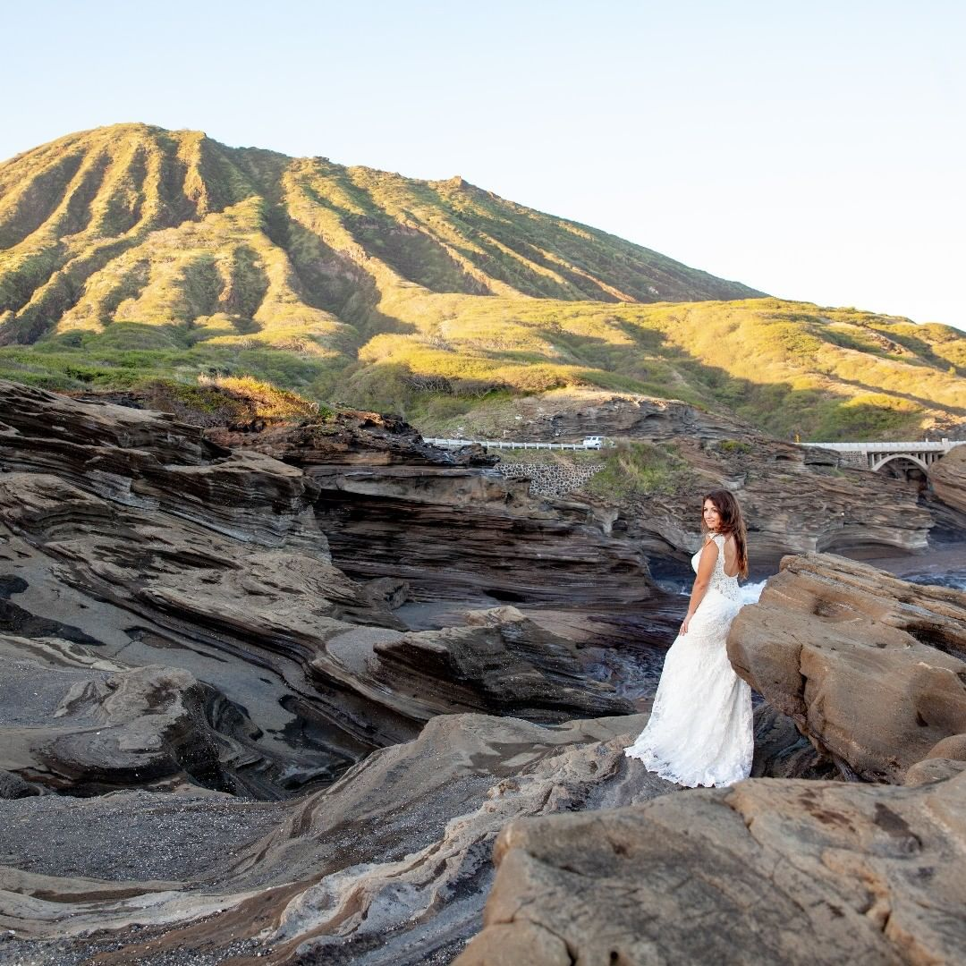 Finding the right photography location in Hawaii