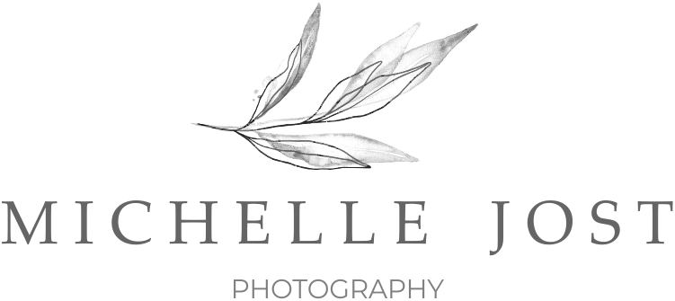 Michelle Jost Photography Logo